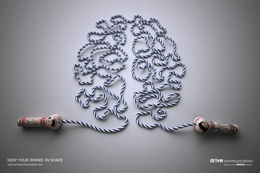 Реклама курсов личностного роста